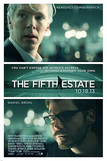 دانلود زیرنویس فیلم The Fifth Estate 2013