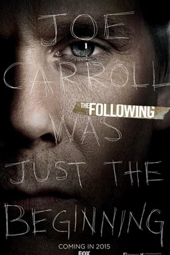 دانلود زیرنویس سریال The Following