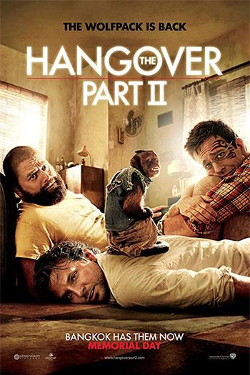 دانلود زیرنویس فیلم The Hangover 2 2011