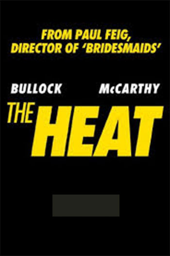 دانلود زیرنویس فیلم The Heat 2013