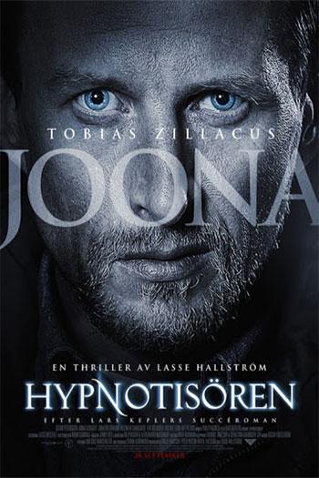 The Hypnotist 2012