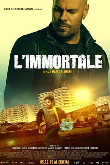 دانلود زیرنویس فیلم The Immortal 2019