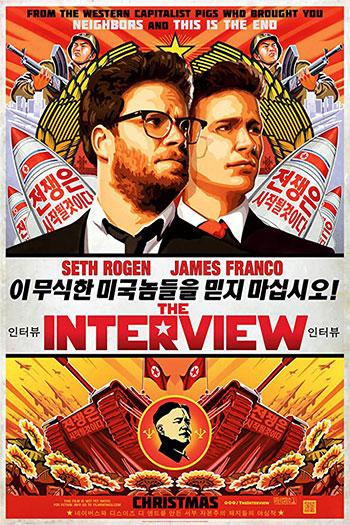 دانلود زیرنویس فیلم The Interview 2014