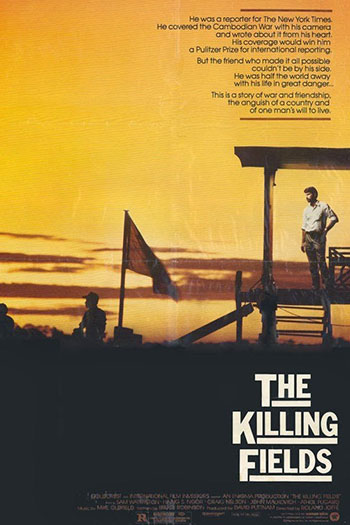 The Killing Fields 1984