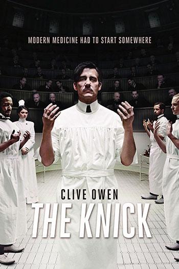 دانلود زیرنویس سریال The Knick