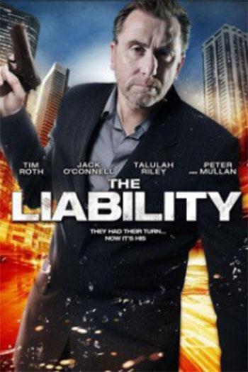 دانلود زیرنویس فیلم The Liability 2012