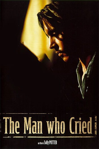 The Man Who Cried 2000