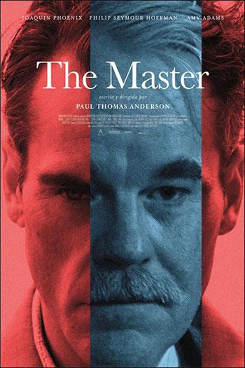 دانلود زیرنویس فیلم The Master 2012