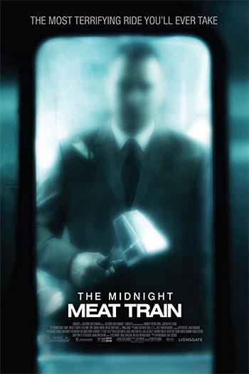 دانلود زیرنویس فیلم The Midnight Meat Train 2008