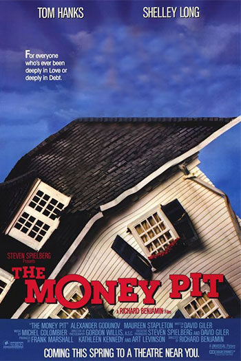 The Money Pit 1986