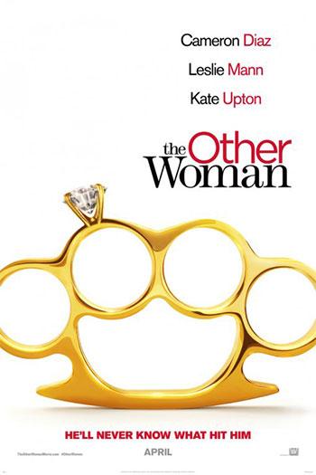 دانلود زیرنویس فیلم The Other Woman 2014