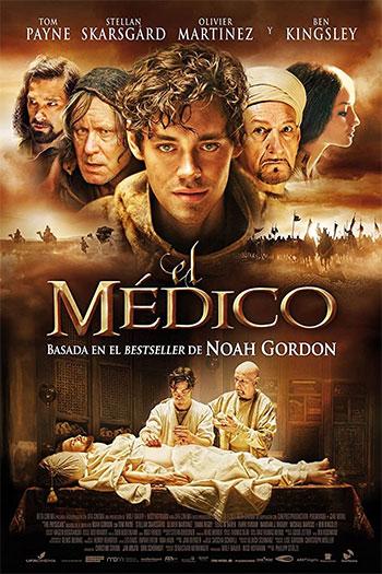دانلود زیرنویس فیلم The Physician 2013