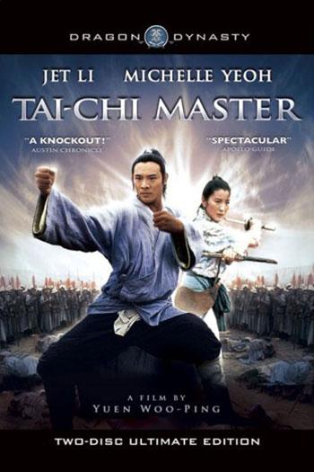 The Tai-Chi Master 1993