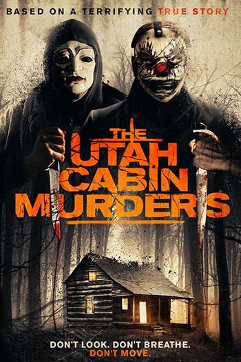 دانلود زیرنویس فیلم The Utah Cabin Murders 2019