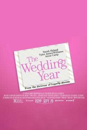 دانلود زیرنویس فیلم The Wedding Year 2019