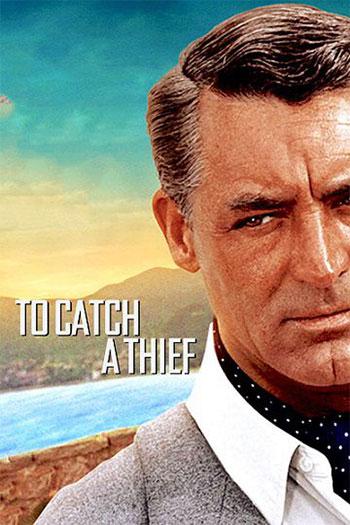 دانلود زیرنویس فیلم To Catch a Thief 1955