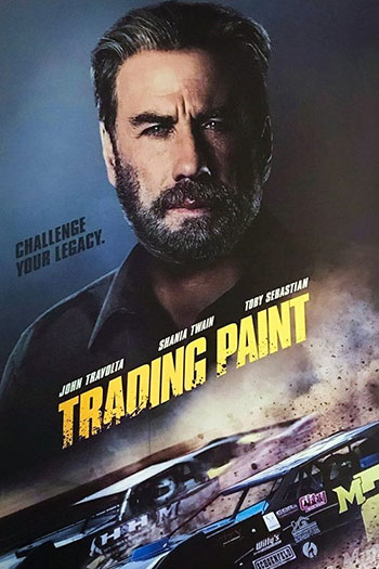 دانلود زیرنویس فیلم Trading Paint 2019