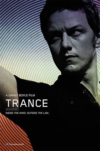 دانلود زیرنویس فیلم Trance 2013