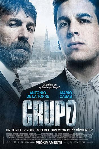 دانلود زیرنویس فیلم Unit 7 2012