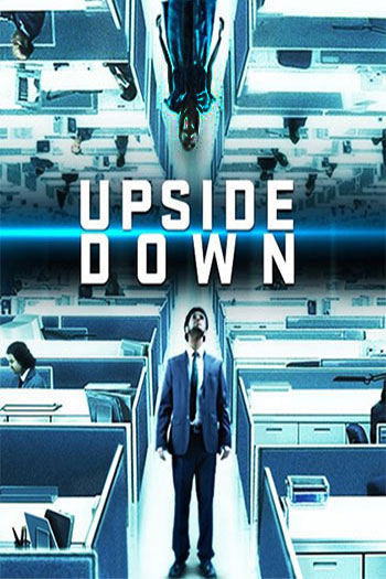 دانلود زیرنویس فیلم Upside Down 2012