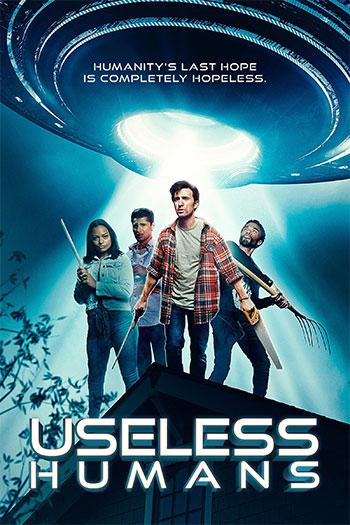دانلود زیرنویس فیلم Useless Humans 2020