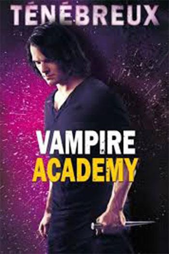 دانلود زیرنویس فیلم Vampire Academy 2014
