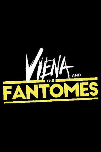 دانلود زیرنویس فیلم Viena and the Fantomes 2020
