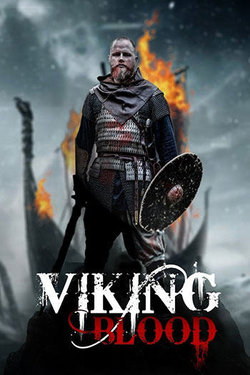 دانلود زیرنویس فیلم 2019 Viking Blood