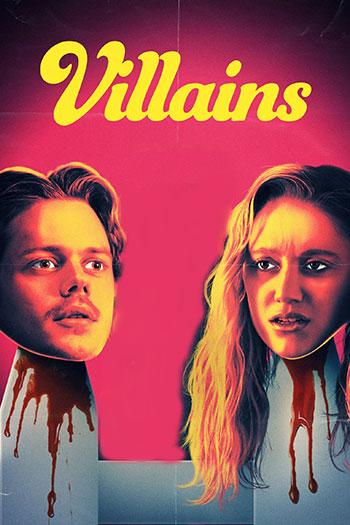 دانلود زیرنویس فیلم Villains 2019