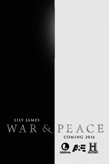 دانلود زیرنویس سریال War & Peace