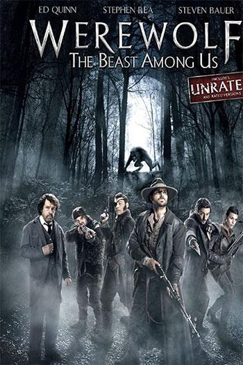 دانلود زیرنویس فیلم Werewolf: The Beast Among Us 2012