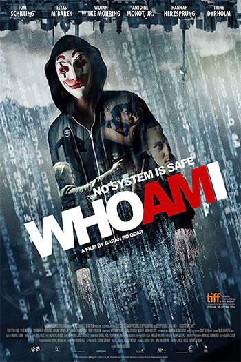 دانلود زیرنویس فیلم Who Am I 2014
