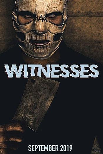 دانلود زیرنویس فیلم Witnesses 2019