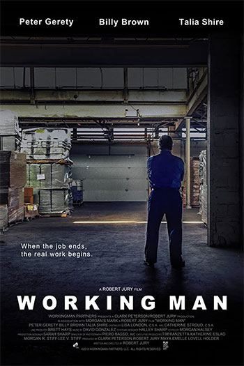 Working Man 2019
