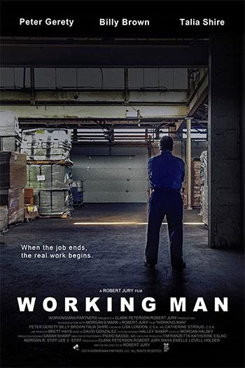 دانلود زیرنویس فیلم Working Man 2019