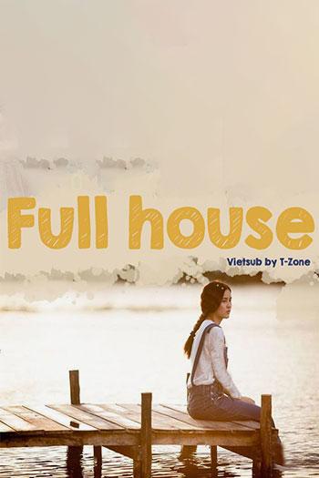 دانلود زیرنویس سریال تایلندی Full House