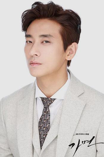 دانلود زیرنویس سریال کره ای Mask