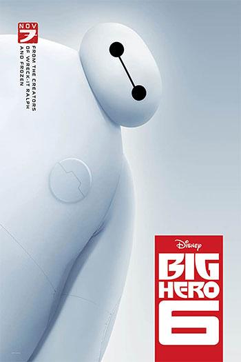 Big Hero 2014
