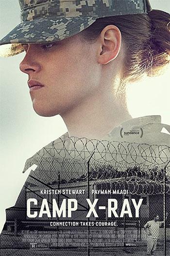 دانلود زیرنویس فیلم Camp X-Ray 2014