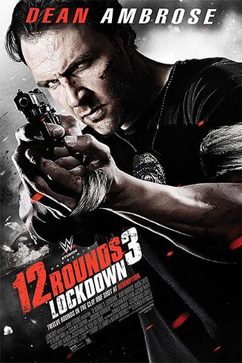 دانلود زیرنویس فیلم 2015 12Rounds 3: Lockdown
