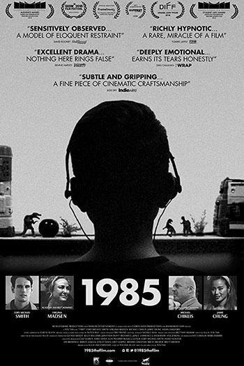 دانلود زیرنویس فیلم (2018) 1985