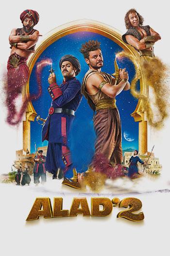 Aladdin 2 2018