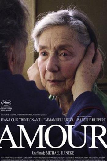 دانلود زیرنویس فیلم Amour 2012