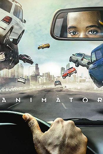 دانلود زیرنویس فیلم Animator 2018
