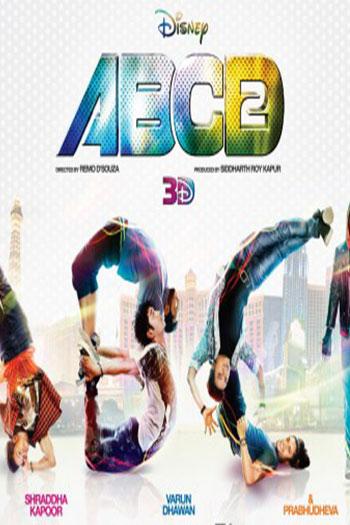 دانلود زیرنویس فیلم Any Body Can Dance 2 2015