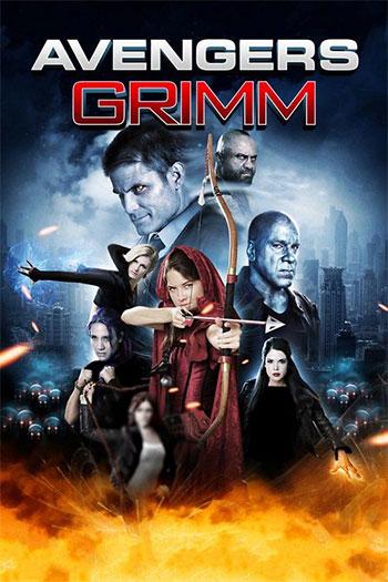 دانلود زیرنویس فیلم Avengers Grimm 2015