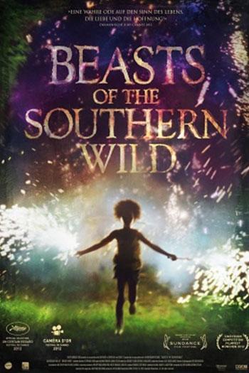 دانلود زیرنویس فیلم Beasts of the Southern Wild 2012