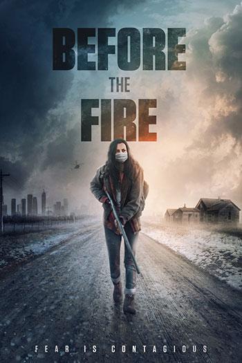 دانلود زیرنویس فیلم Before the Fire 2020