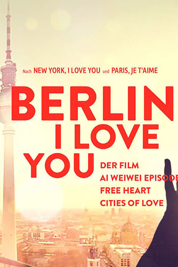 Berlin I Love You 2019