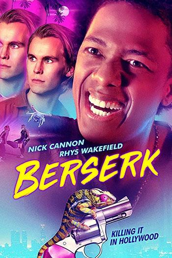 دانلود زیرنویس فیلم 2019 Berserk